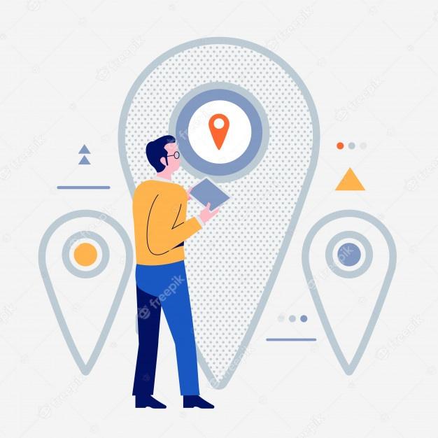 איך מבטלים את בדיקת המיקום שעושה האפליקציה בזמן כניסה לעבודה?
